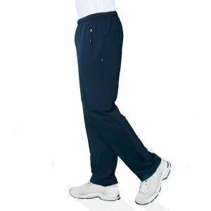 Authentic Klein, hautsympathische Herren Jerseyhose für Sport- und Freizeit aus 100% Baumwolle in Übergrößen; Kurze Größen; Lange Größen